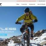 Wyatt Bicycles Website