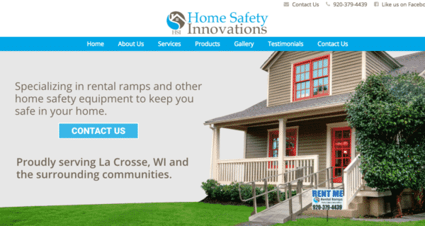 Home Safety Innovations