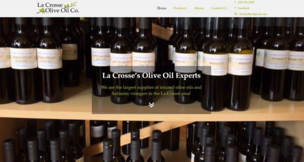 La Crosse Olive Oil Co.